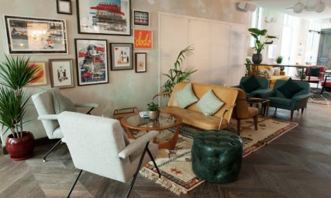 republic of living. Black Bedroom Furniture Sets. Home Design Ideas